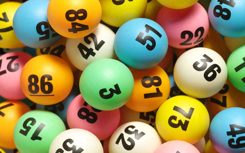 Lottery-